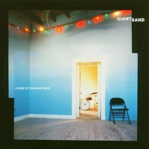 Giant Sand Chore of enchantment (2000)  [CD]