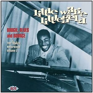 Little-Willie-Littlefield-Boogie-Blues-And-Bounce-The-Modern-Recordings-Volu