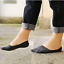 10-Pairs-Men-039-s-Invisible-No-Show-Nonslip-Loafer-Boat-Ankle-Low-Cut-Cotton-Socks miniature 7