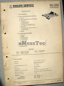 Philips-NG-1300-Service-Manual-Ausgabe-5-60
