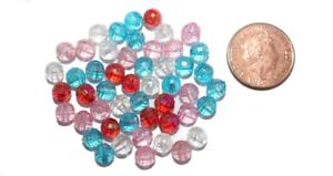 Sakuma Shimmer Beads 6mm