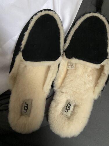 ugg slippers size 11