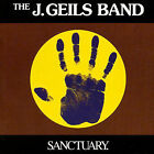 Sanctuary [Remaster] by J. Geils Band (CD, May-1995, Beat Goes On)