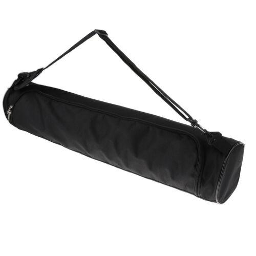 Adjustable Strap Mat Bag Carrier Mesh for Yoga Gym Fitness Exercise Sports