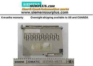 Siemens-Simatic-S5-6ES5-458-4UC11