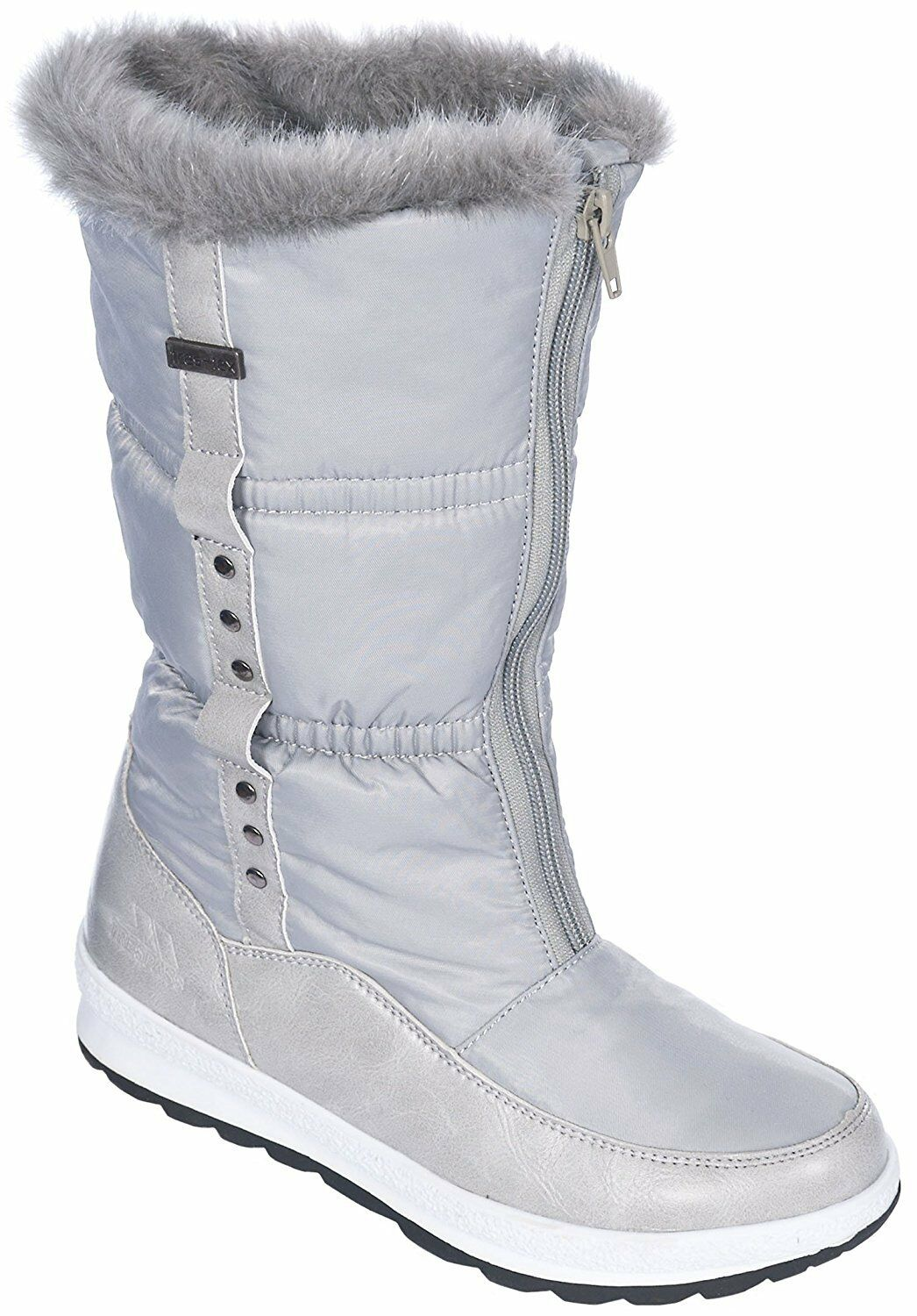 Trespass Virgo Ladies Snow Boots  UK 4 EUR 37 REF 3090 R