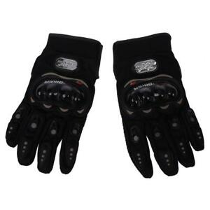 1-paire-de-gants-de-moto-Gants-de-course-Moto-fibres-PU-Noir-XL-M2N3