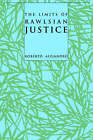 The Limits of Rawlsian Justice by Roberto Alejandro (Paperback, 1998)