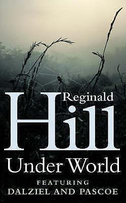 Good, Under World, Hill, Reginald, Book