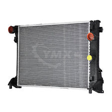 New Radiator Fits 2008 09 10 11 2012 MT M/T Mercedes-Benz C300 C350 E350 GLK350
