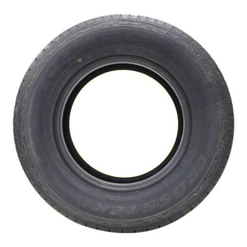 1 New Nitto Crosstek 2-265//50r20 Tires 2655020 265 50 20