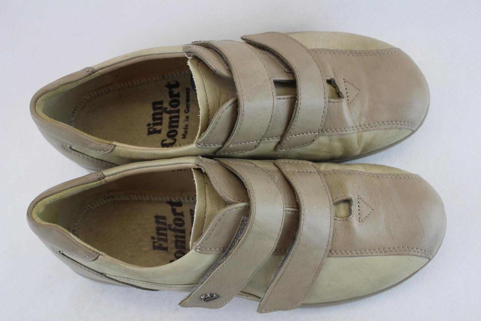FINN COMFORT WOMENS - 6 1 2 2 2 US  (4   UK), NAIROBI ,  premium leather,  S-W-46 f67359