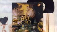 """PRINCE Sign """"O"""" The Times UK 2 x LP original pressing with inserts 1987"""