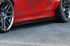 Bistyle Design Seitenschweller aus ABS für VW Scirocco 3 ab Bj 2008