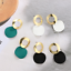 Fashion-Womens-Circle-Geometric-Boho-Punk-Dangle-Drop-Statement-Earrings-Jewelry thumbnail 133