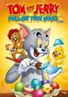 Tom and Jerry Follow That Duck 5051892123235 DVD Region 2