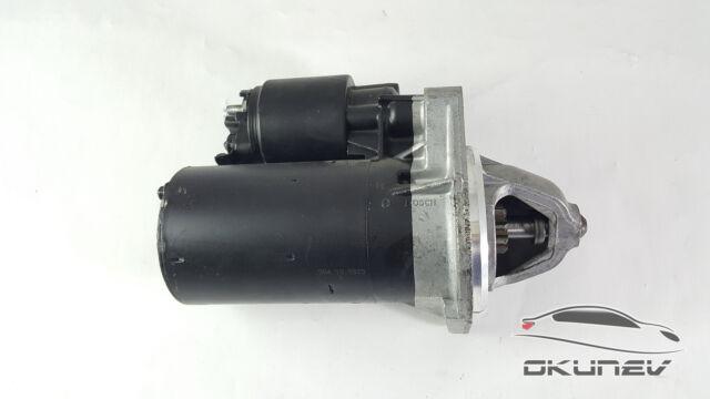 Opel Omega Anlasser Starter Bosch 0331303124 - 0001107044 NEU