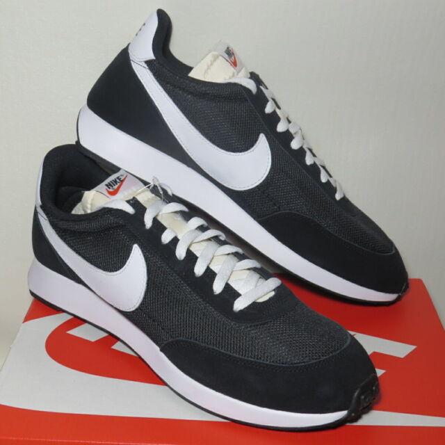 Nike Air Tailwind 79 Black - 487754-009
