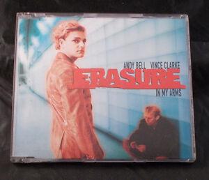 Erasure-Andy-Bell-Vince-Clarke-In-My-Arms-CD-Single-Australia