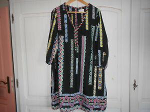 Tres Jolie Robe Originale Marque Castaluna Taille 46 Ok 44 46 46 48 Ebay