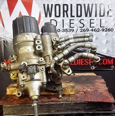 Detroit Diesel Dd15 Fuel Filter Housing Module A4720904052 for sale online    eBayeBay