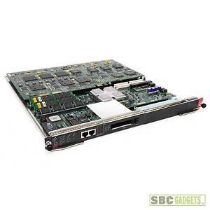 Image Is Loading Cisco WS X5530 Catalyst 5500 Supervisor Engine III
