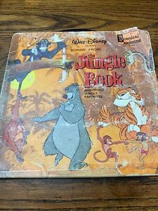 Walt-Disney-Presents-Songs-from-the-Jungle-Book-A-Disneyland-Record-1304