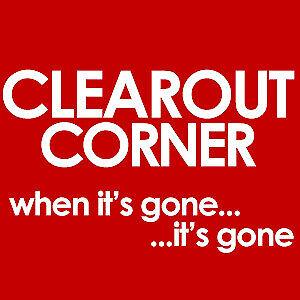 ClearoutCornerShop