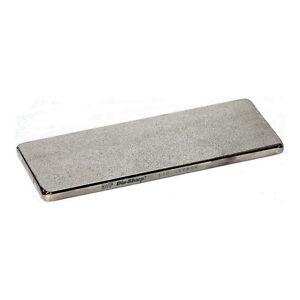 "DMT D8XX Dia-Sharp Diamond Sharpening Bench Stone - 8"" Extra Extra Coarse"