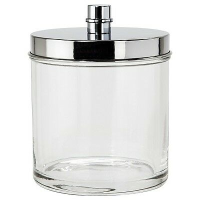 Threshold™ Oilcan Bath Canister