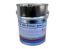4 L STC 1K 400 Primer Haftgrund Grundierfüller Grundierung grau