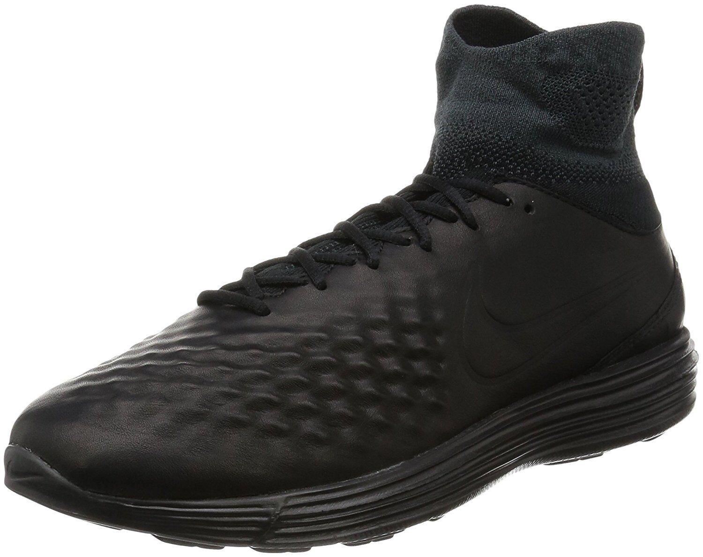 Nike lunar magista ii fk croce dei formatori (852614-001 - uomini e '11,5 (852614-001 formatori nero e58a5d