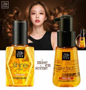 Mise-En-Scene-Perfect-Repair-Serum-70ml-Shine-Diamond-serum-70ml-hair-KOREA