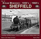 Sheffield: Including Sheffield Midland, Victoria, Great Central and Midland Main Lines: No. 15 by Keith R. Pirt (Paperback, 2008)
