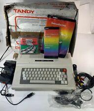 Tandy 1000 Analog Joystick Adapter CoCo 1,2,3 Radio Shack Color Computer 1,2,3