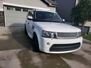 Range Rover Autobiography with WARRANTY