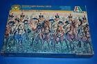 Italeri 6094 - British Light Cavalry 1815 scala 1/72