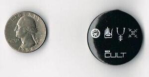 THE-CULT-Love-LP-Album-PROMO-PIN-Button-Badge