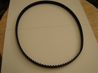 CNC TIMING BELT 62 TOOTH MADE WITH KEVLAR FOR STEPPER MOTOR