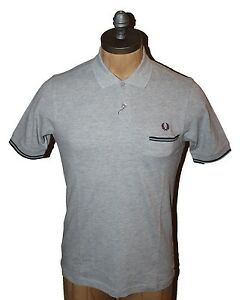 Fred Perry Camisa de Polo para Hombre