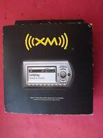 Sealed Audiovox Xmck-10ab Xm Xpress Satellite Radio & Car Kit