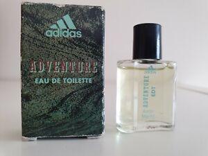 ADIDAS ADVENTURE Parfum Miniatur - HERREN - ALT für