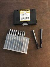 HSCo Cobalt Twist Drill Bit new GUHRING #605 13.5mm Jobber Length Germany