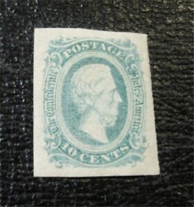 nystamps US CSA Confederate Stamp # 11C Mint OG H $30 F26x1774