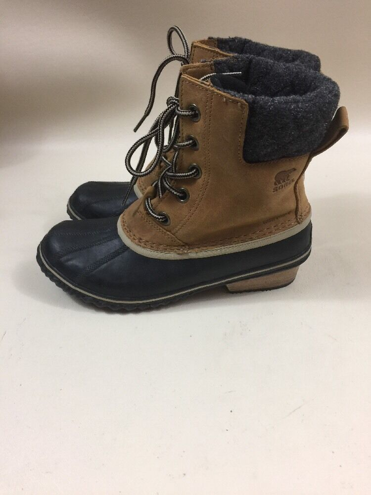Women's Slimpack 11 Lace Duck Boots Size Size Size 8 8b1bc2