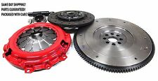 AF STAGE 1 CLUTCH KIT+NEW OEM FLYWHEEL ACURA RSX/TSX HONDA CIVIC SI 2.0L 2.4L
