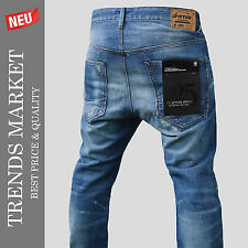G-STAR RAW US FIRST STRAIGHT. Gr: 33/32. Special Limited Edition Red Listing.NEU