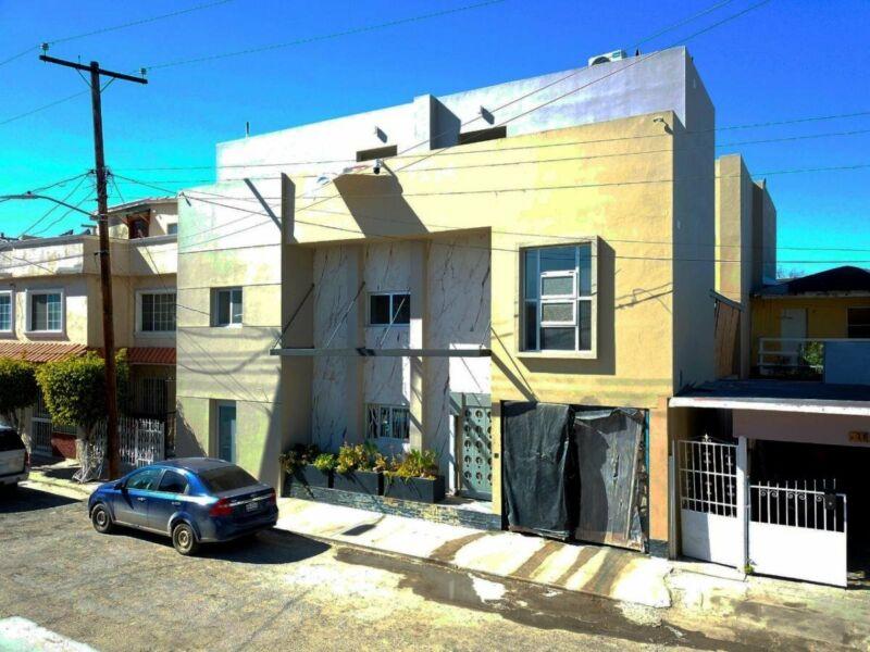 Oficina en Renta, Colonia Empleados Federales, Tijuana