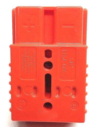 942 Anderson Original SB 175 Battery Connector Housing Orange
