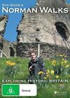 Norman Walks - Exploring Historic Britain (DVD, 2015)